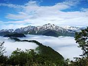 ▲富山周辺の山情報