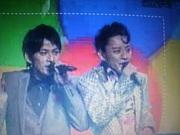 V6&関ジャニ∞