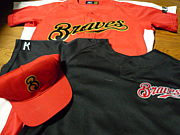 Braves【野球】