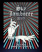 Sky Jamboree 2015