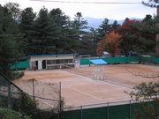 千里丘中学校ソフトテニス部