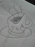 紅茶ですよ
