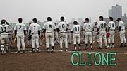 草野球チーム・CLIONE