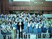 平城高校吹奏室内学部☆24期生☆