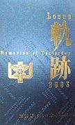 代々木中学校2003年卒業生