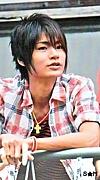 横尾渉(Kis-My-Ft2)