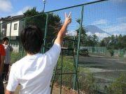 オレンジテニスサークル