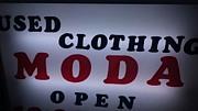 古着屋 moda(モーダ)