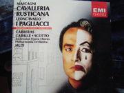 ヴェリズモ・オペラが好き