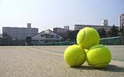 ☆港区テニス☆