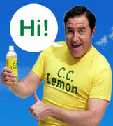 爽やかMr.C.C.Lemon