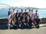 2007年YE生 AUSSIE組