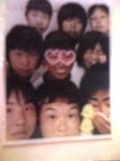 八阪硬式テニス部(-●ω●-)