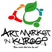 ART MARKET in KUROGI