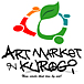 ART MARKET in KUROGI