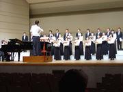 岩手大学合唱団