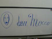 O Dazz Mocco