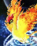 火の鳥に会いたい!
