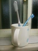 歯を磨くと「おえッ!」てなる