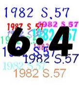 1982年6月4日生まれ