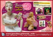 BRENDA GIRL