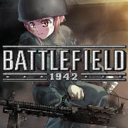 Battle Field 1942 【DEMO】