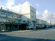 松阪市(旧嬉野町)立嬉野中学校