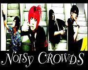 NOISY CROWDS