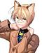山猫さん@赤ずきんと迷いの森