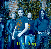 The Creeps from Finland