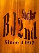 BAR BJ 2nd BBS
