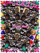 ☆★FEATHER‐HOUSE★☆