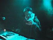 DJ TOCCHI@T-TRANCE