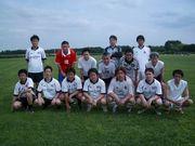 シニアサッカーを楽しもう!