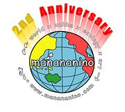 manananino(マナナニノ)
