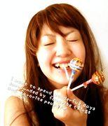Lovely sugar girl♥
