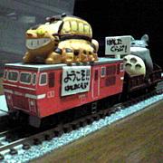 鉄道模型クラブ「ぱんたくらぶ」
