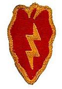 SAクラン[第25歩兵師団]