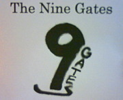 The Nine Gates