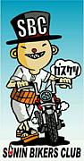 S.B.C (鳥取、島根バイク)
