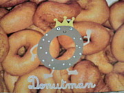 Donutman