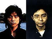 宮本浩次と向井秀徳