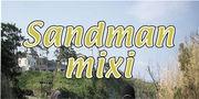 Sandman  サンドマン