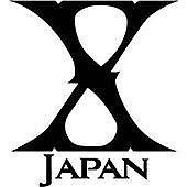 CR X JAPAN