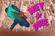 HEY★DUDE