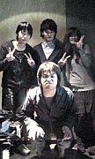 2004年度長尾中学校卒業3ー2