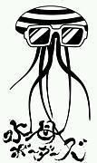 水母ボーダーズ