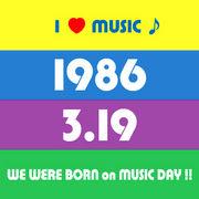 1986年3月19日