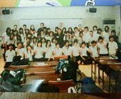 国際情報高校-GLOBAL STUDY-2010