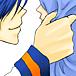 【BL】KAITO×マスター【♂】